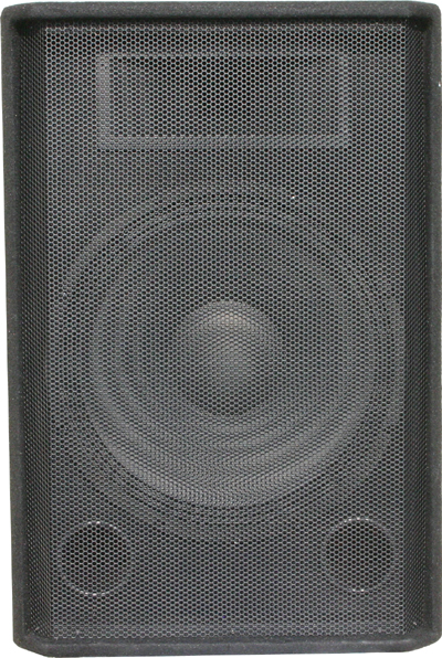 AWA 250 watts RMS 500 Program